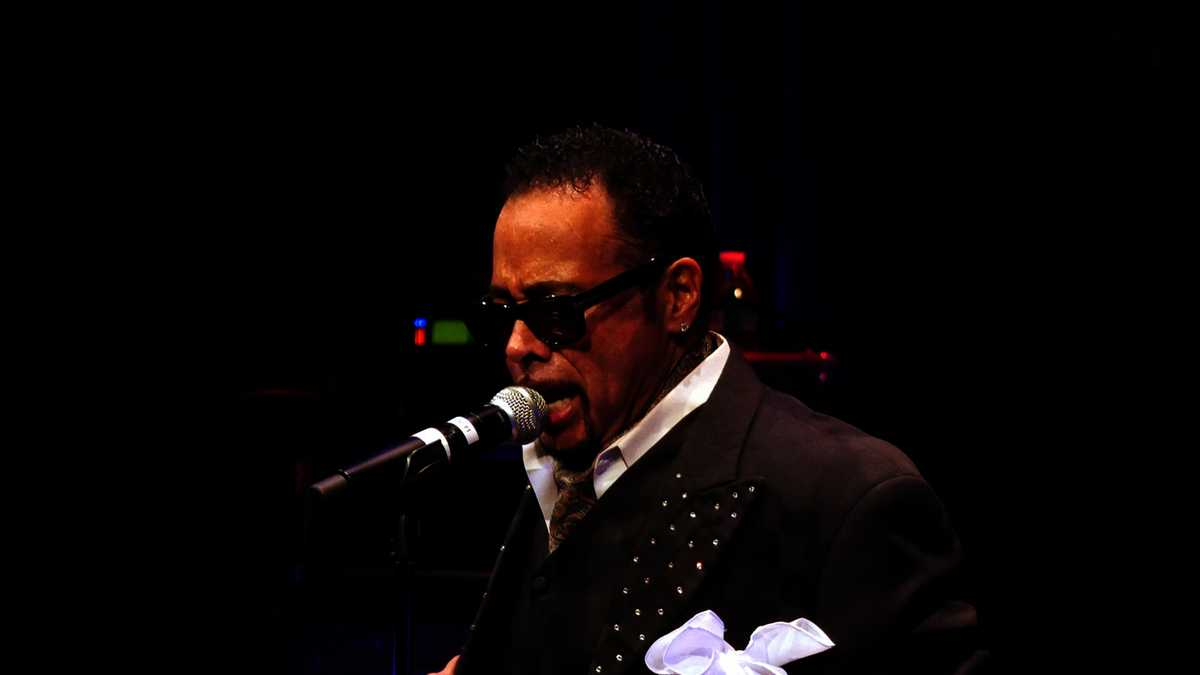Morris Day and the Time (Rescheduled from 7/18/2020)