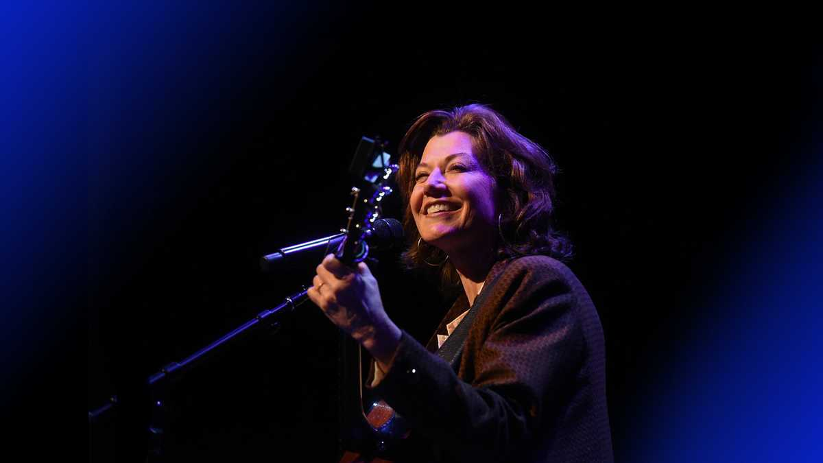 Amy Grant (Rescheduled from 3/24/2020, 3/3/2021)
