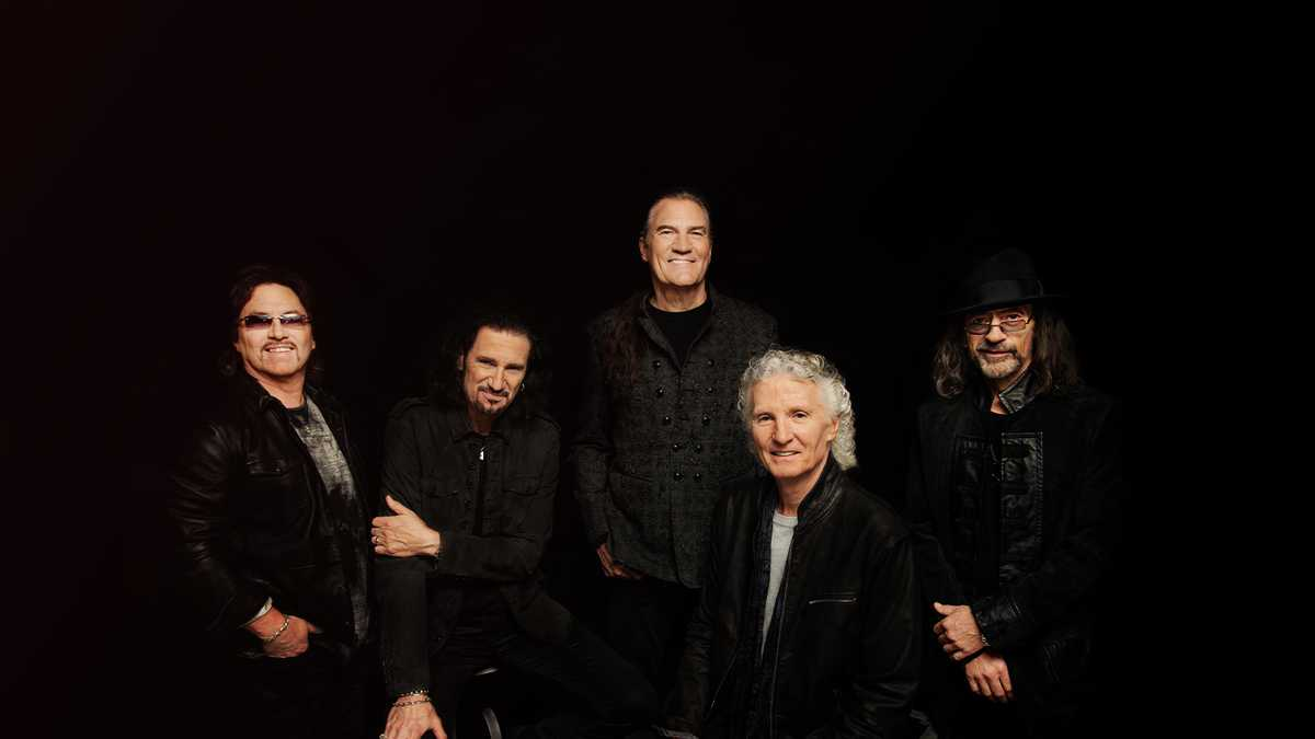 Grand Funk Railroad (Rescheduled from 8/7/2020)