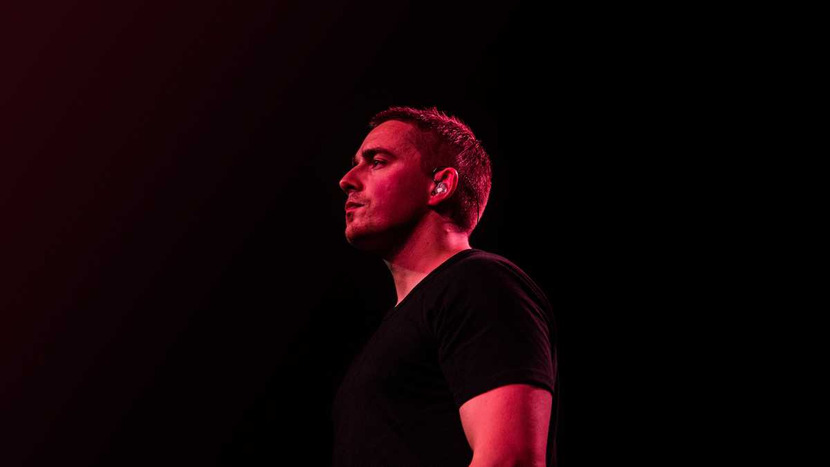Dermot Kennedy (Rescheduled from 3/18/2020, 9/21/2020)