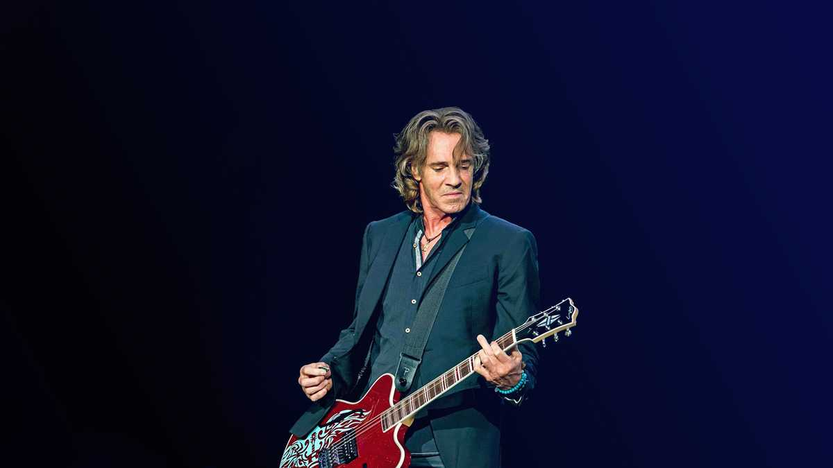 Rick Springfield (21+ Event) (Rescheduled from 8/28/2020)