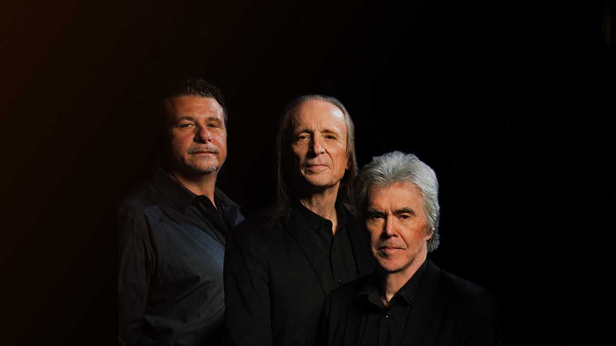 Three Dog Night (Rescheduled from 4/26/2020, 10/24/2020)