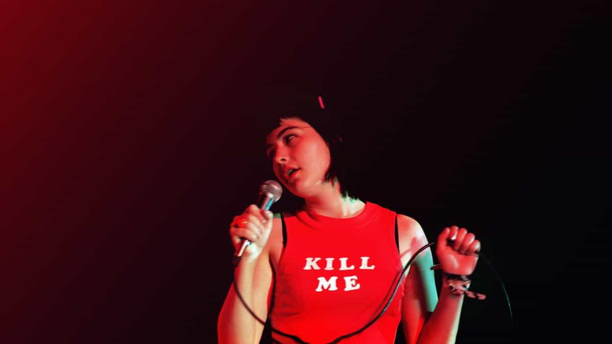 Bikini Kill (Rescheduled from 3/16/2020, 10/23/2020)