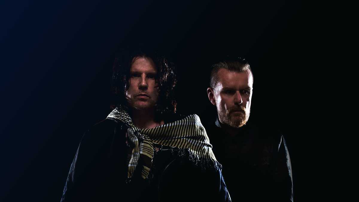 The Cult (Rescheduled from 5/15/2020, 12/4/2020)