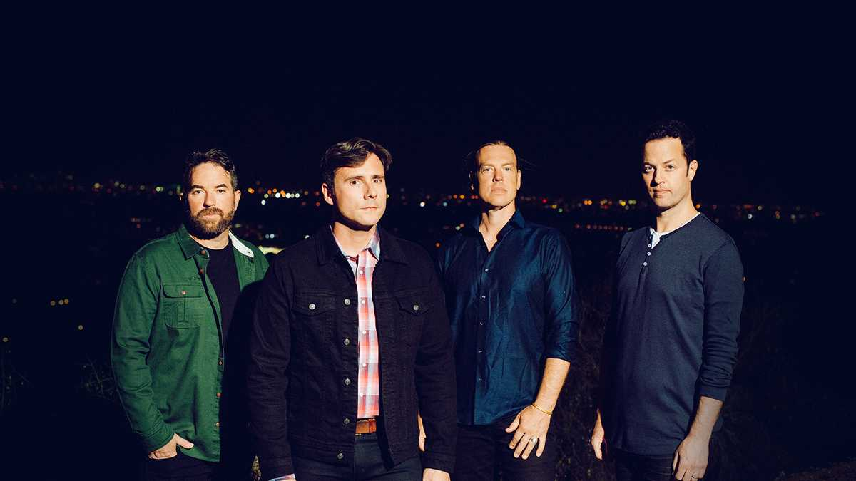 Chain Fest - Jimmy Eat World, Taking Back Sunday, Circa Survive (Rescheduled from 5/23/2020, 10/17/2020)