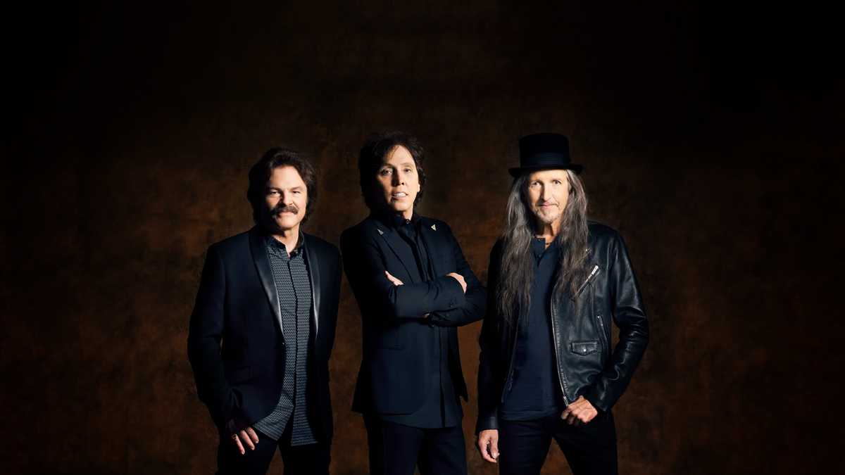 Doobie Brothers (Rescheduled from 9/12/2020)