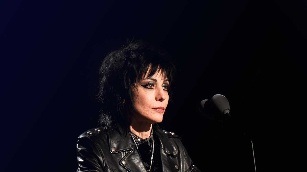 Joan Jett and The Blackhearts (Rescheduled from 4/23/2020, 10/1/2020, 3/20)