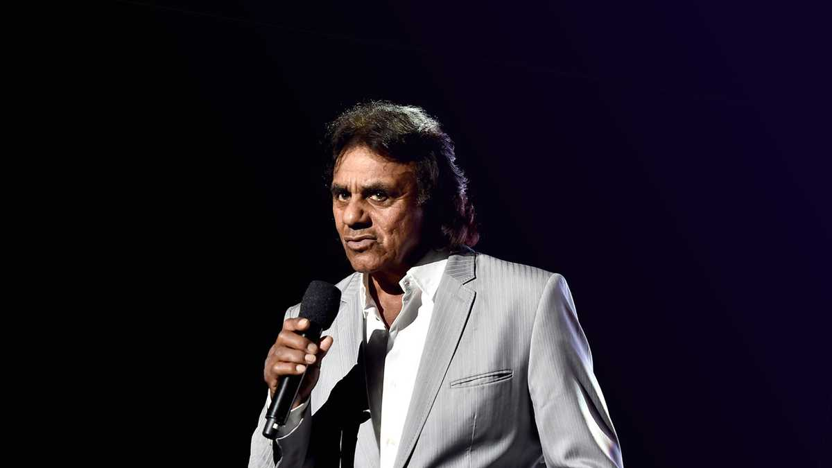 Johnny Mathis (Rescheduled from 12/12/2020)