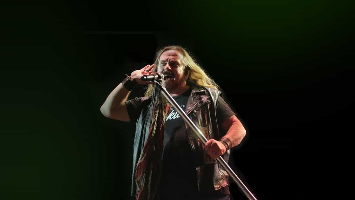 Lynyrd Skynyrd (Rescheduled from 8/11/2020)