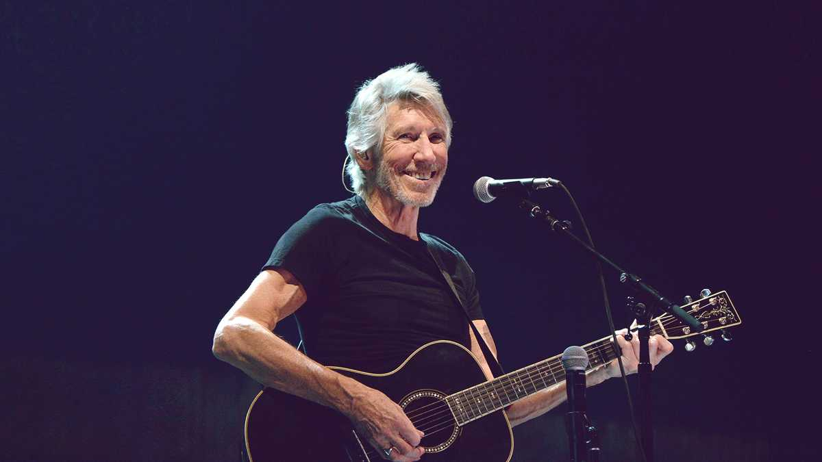 Roger Waters (Rescheduled from 7/8/2020)