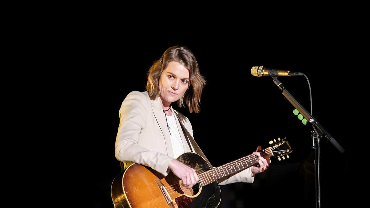 Brandi Carlile with Sheryl Crow and Yola (Rescheduled from 6/6/2020)