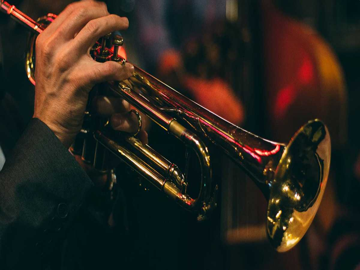Rebirth Brass Band (Rescheduled from 4/3/2020)