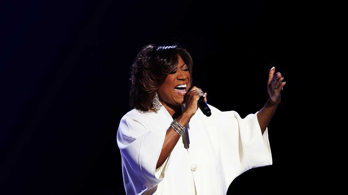Patti LaBelle (Rescheduled from 6/23/2020)