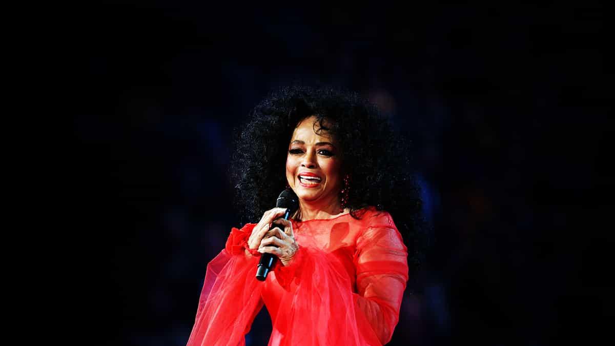 Diana Ross (Rescheduled from 7/8/2020)