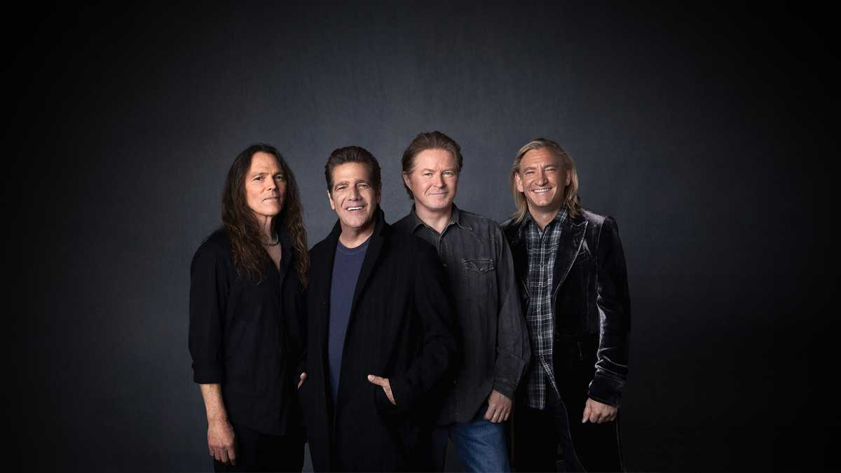The Eagles (Rescheduled from 4/21/2020, 10/24/2020)