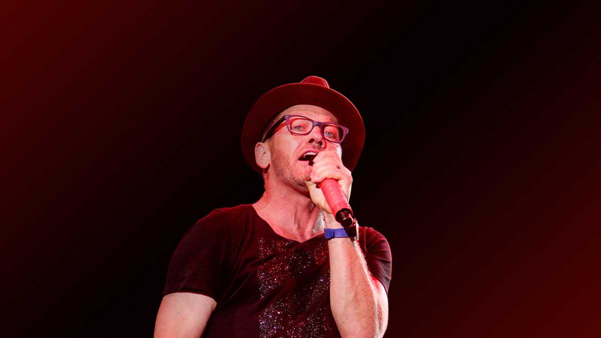 TobyMac (Drive In Concert)