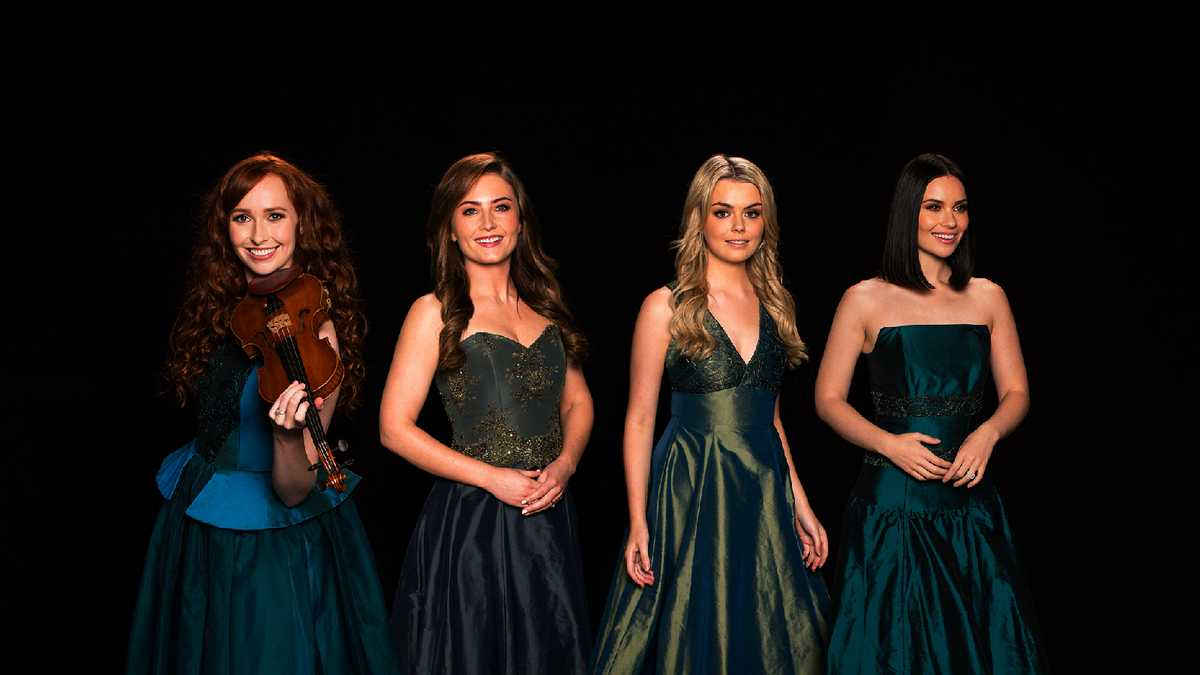 Celtic Woman (Rescheduled from 5/9/2020, 5/11/2021)