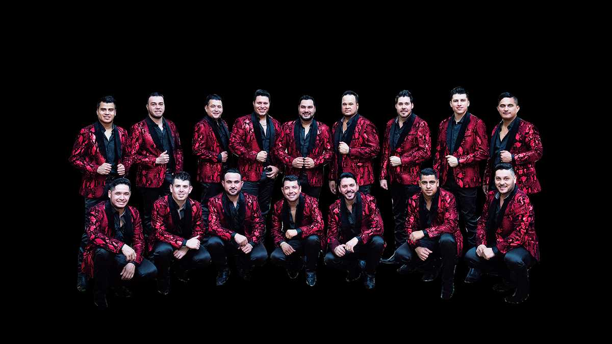 Banda Ms (Rescheduled from 3/21/2020, 7/31/2020, 4/10/2021)