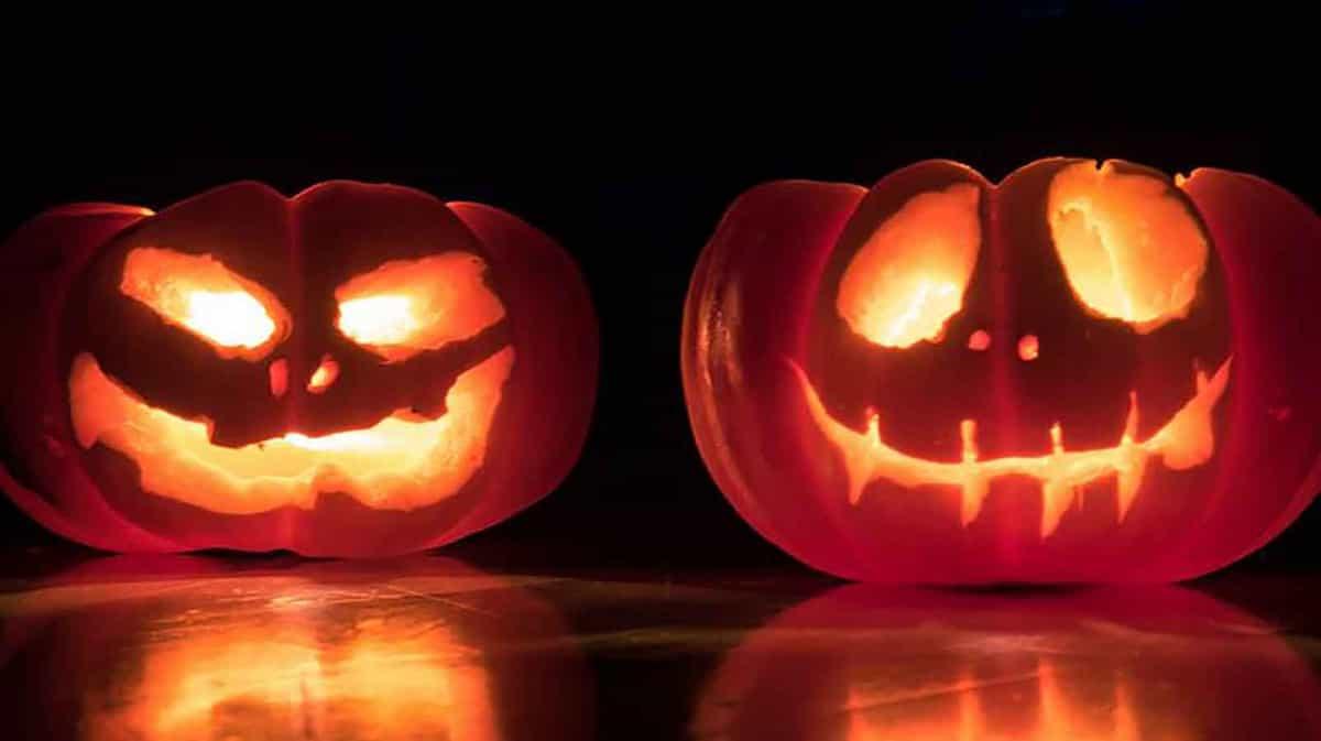 2021 Escape Halloween - 2 Day Pass (10/29 - 10/30)