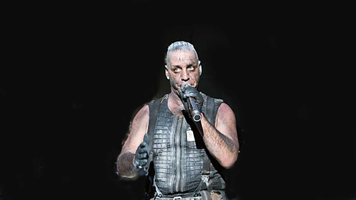 Rammstein (Rescheduled from 8/20/2020)