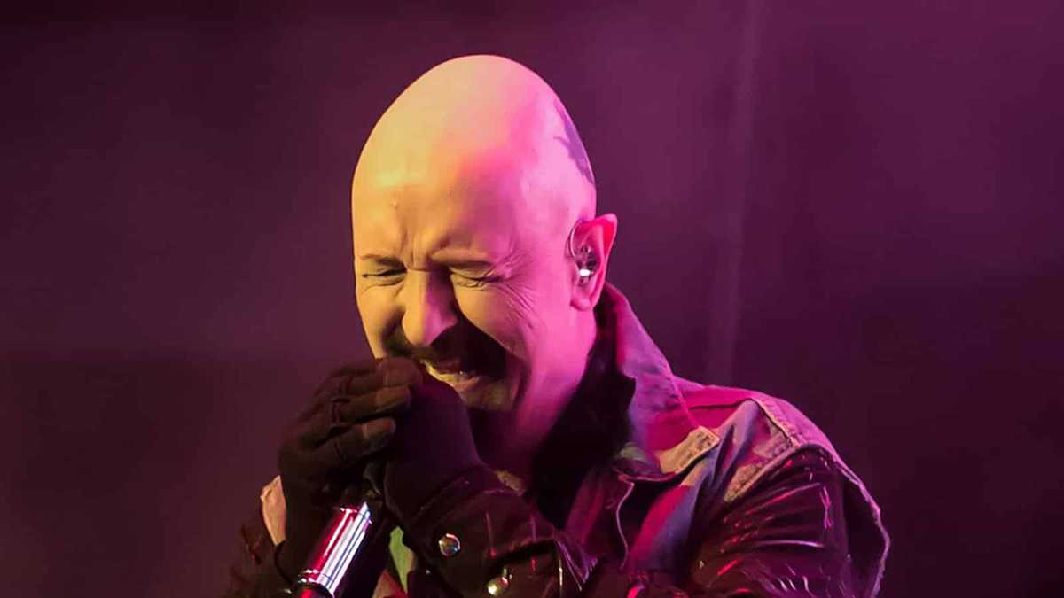 Judas Priest (Rescheduled from 10/13/2020)