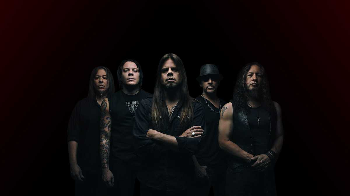 Queensryche (21+ Event) (Rescheduled from 5/8/20, 2/6/2021)