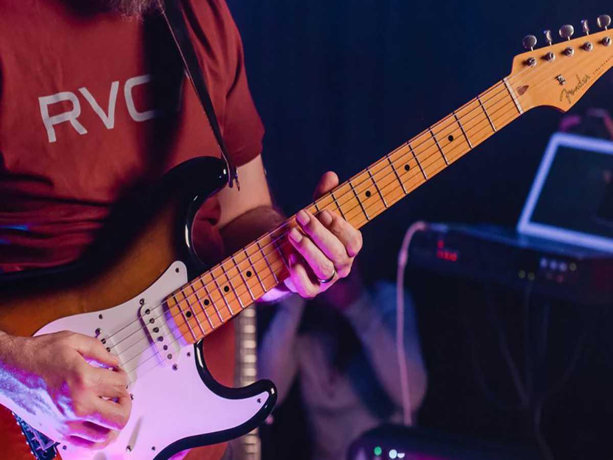 Skillet (Drive In Concert)