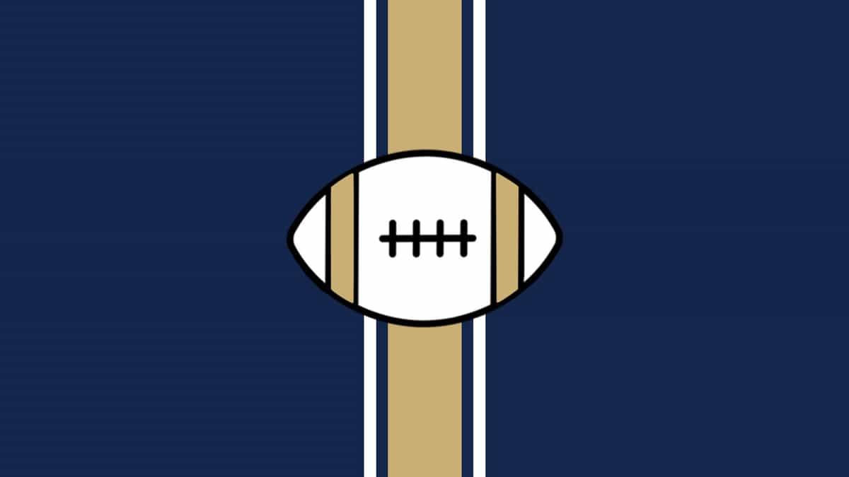 Chicago Bears at Los Angeles Rams (Sunday Night Football)