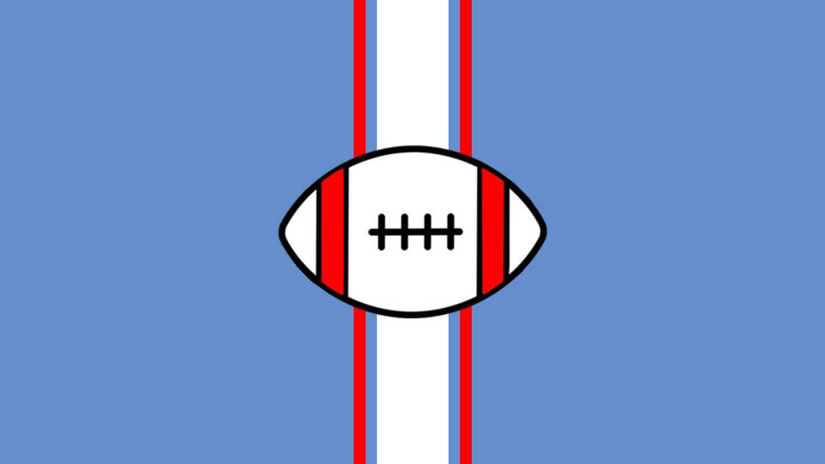Kansas City Chiefs at Tennessee Titans