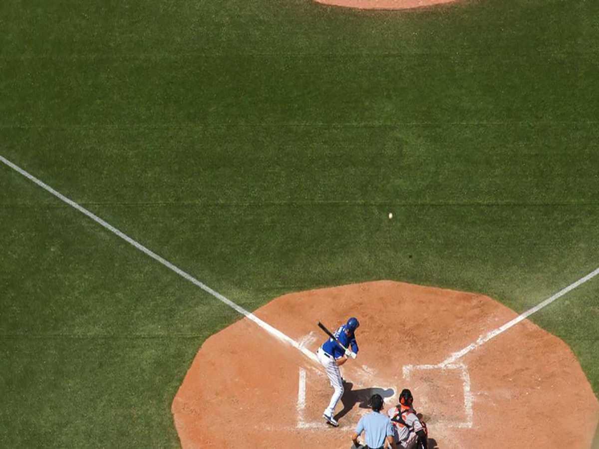 MLB Home Run Derby