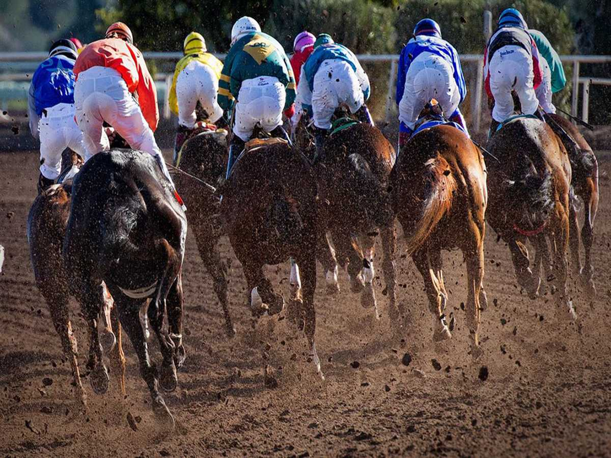 Saratoga Horse Racing Tickets