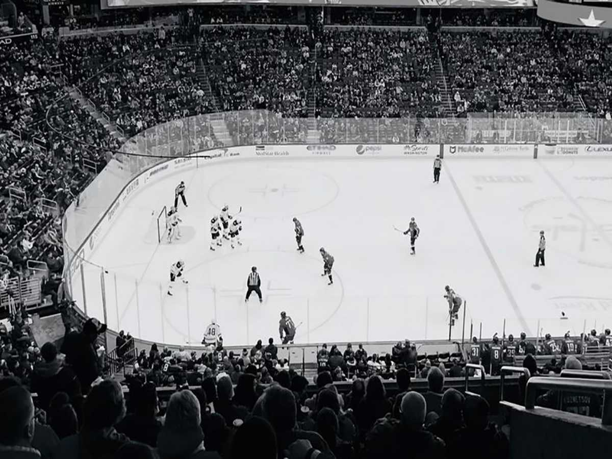 Colorado Avalanche Parking (Rescheduled from 4/18)