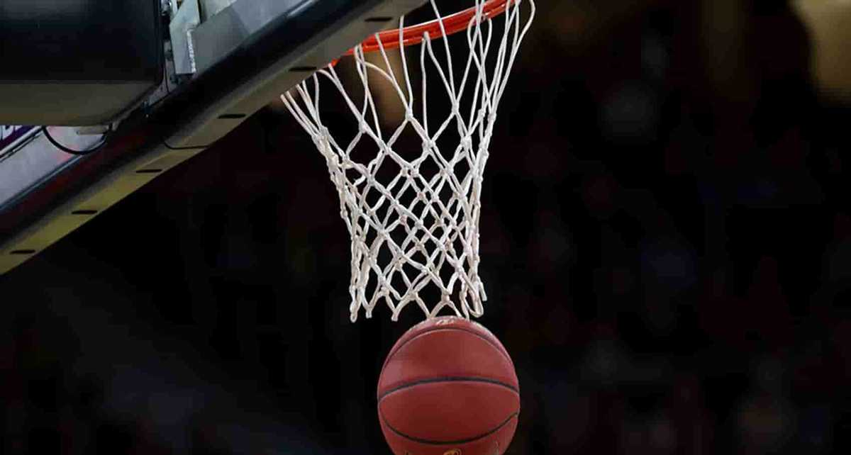 Roman Main Event Basketball Tournament