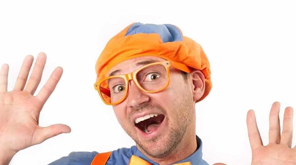 Blippi the Musical