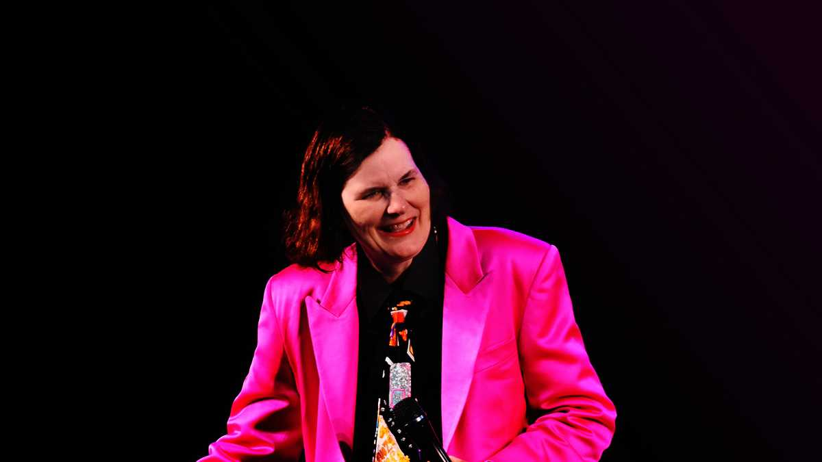 Paula Poundstone (Rescheduled from 4/11/2020, 6/13/2020, 10/18/2020, 5/1/2021)