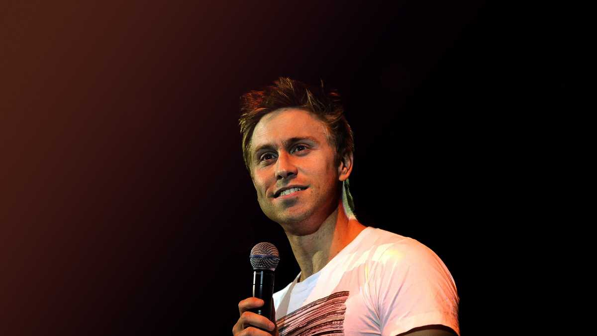 Russell Howard (Rescheduled from 5/2/2020)