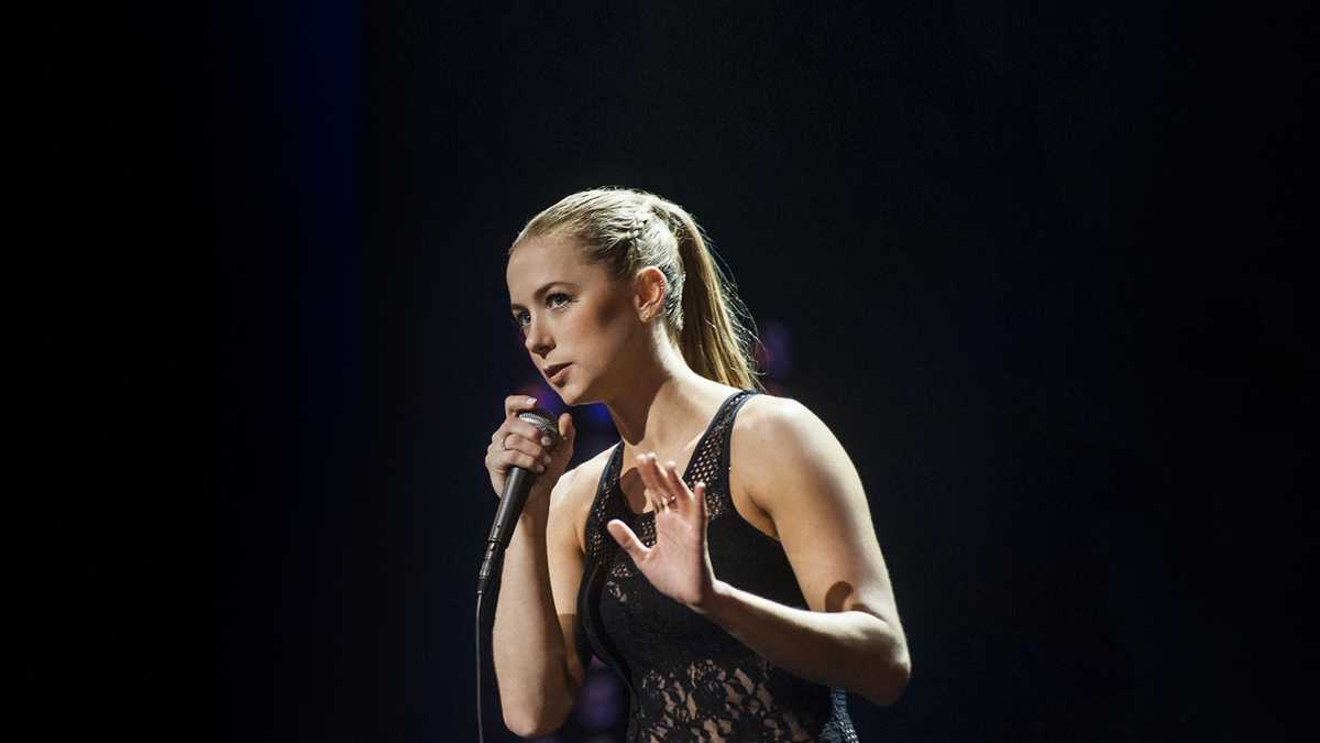 Iliza Shlesinger (Rescheduled from 3/15/2020, 8/16/2020, 6/12/2021)