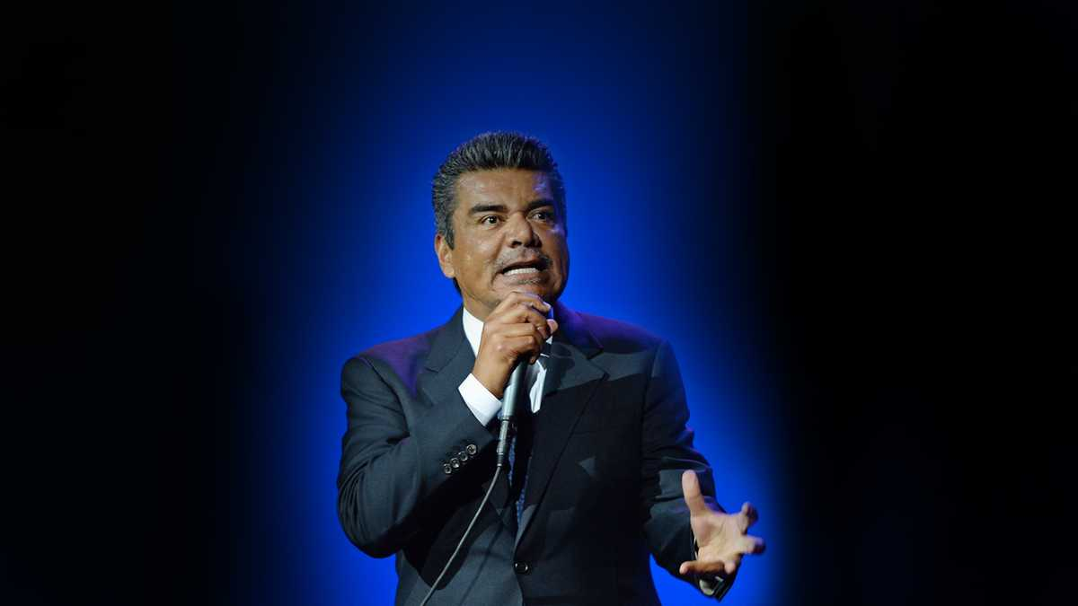George Lopez (Rescheduled from 4/18/2020, 8/22/2020, 4/17)