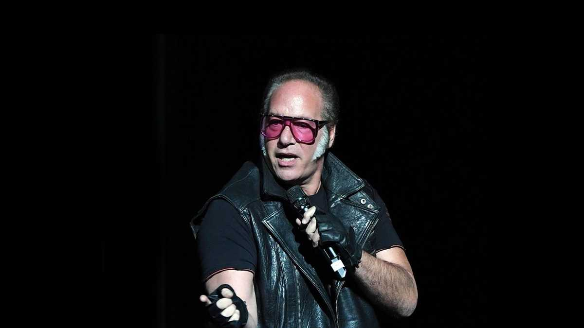 Andrew Dice Clay (Rescheduled from 4/17/2020, 10/29/2020)
