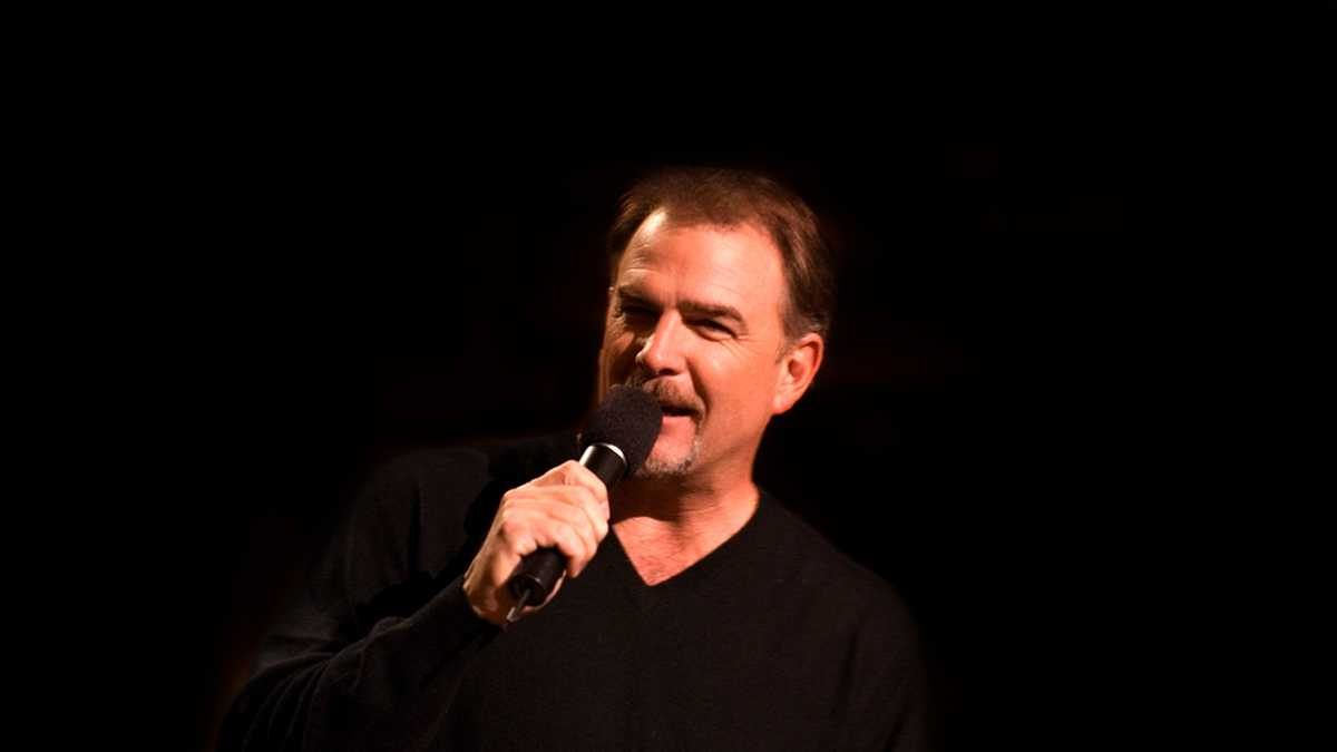 Bill Engvall (Rescheduled from 11/6/2020)