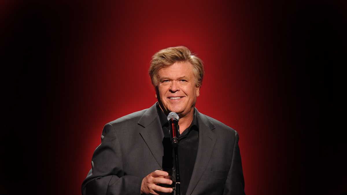 Ron White (Rescheduled from 4/18/2020, 10/23/2020)