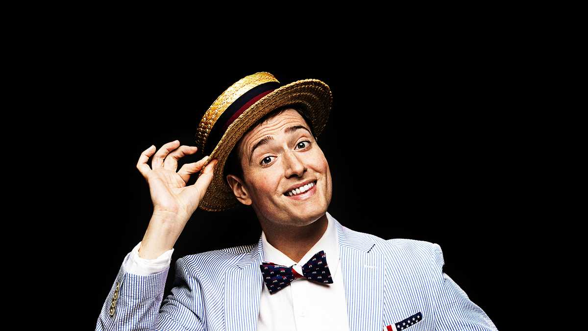 Randy Rainbow Live (Rescheduled from 10/3/2020, 1/9/2021)