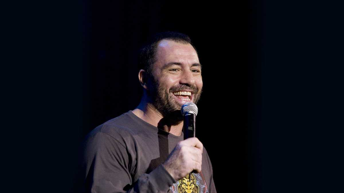 Joe Rogan (Rescheduled from 5/16/2020, 11/20/2020)