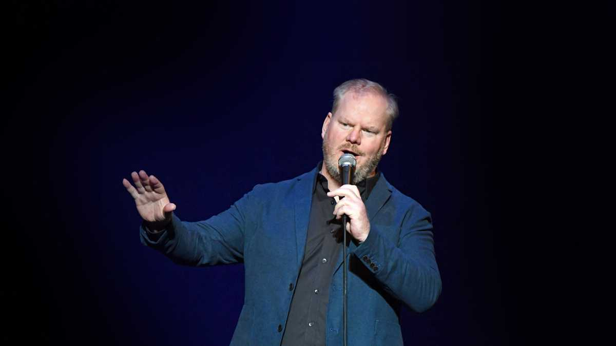 Jim Gaffigan (Rescheduled from 4/11/2020, 7/25/2020)