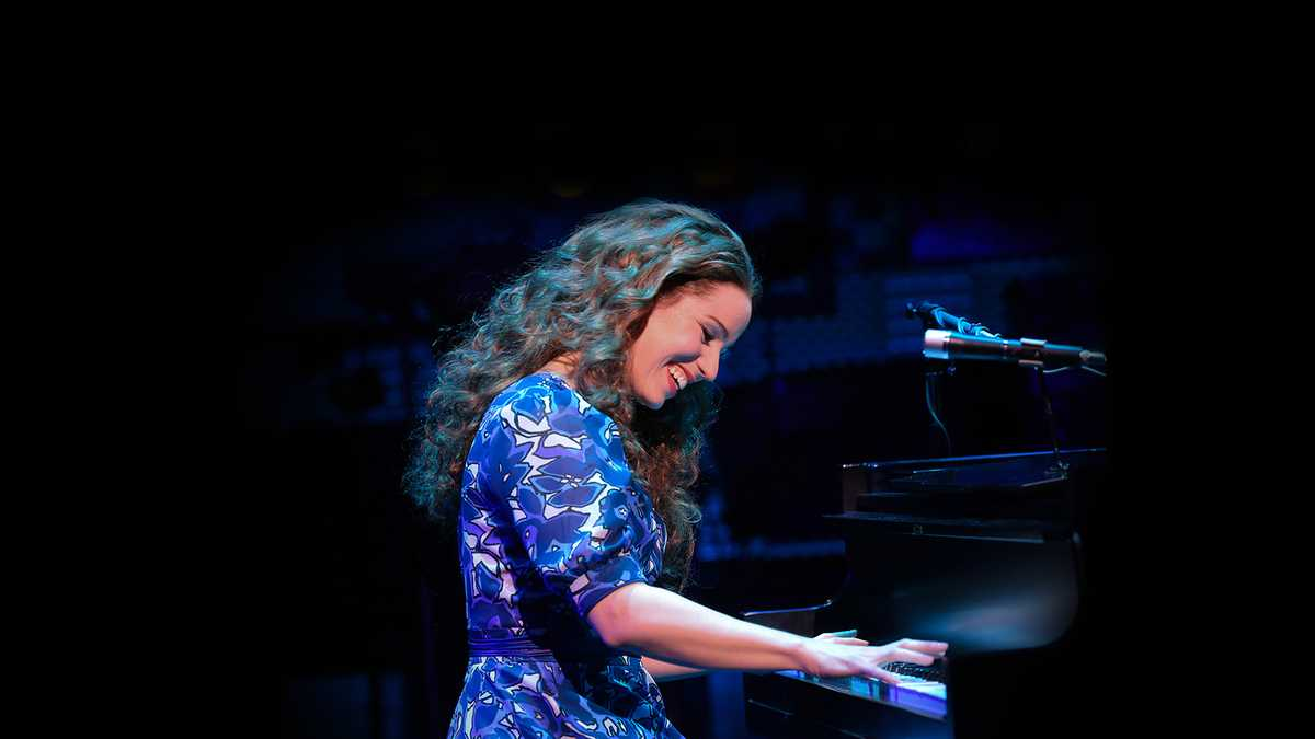 Beautiful - The Carole King Musical (Rescheduled from 4/24/2020)