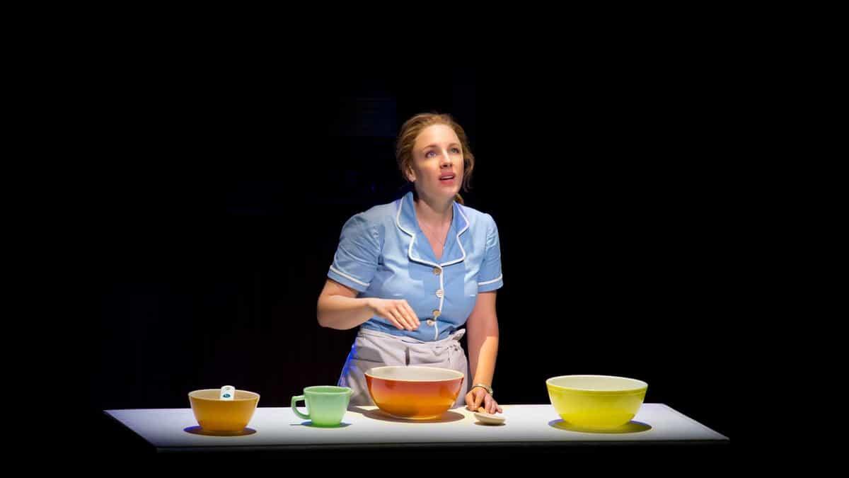 Waitress (Rescheduled from 5/10/2020)