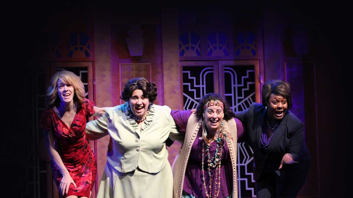 Menopause the Musical (Rescheduled from 5/3/2020, 9/13/2020)