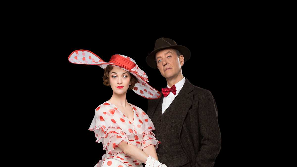My Fair Lady (Rescheduled from 2/21/2021)