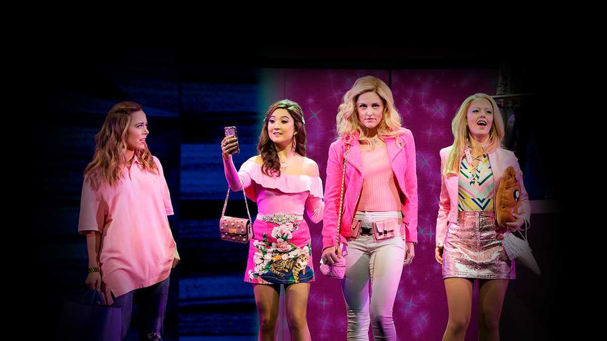 Mean Girls - The Musical (Rescheduled from 12/4/2020)