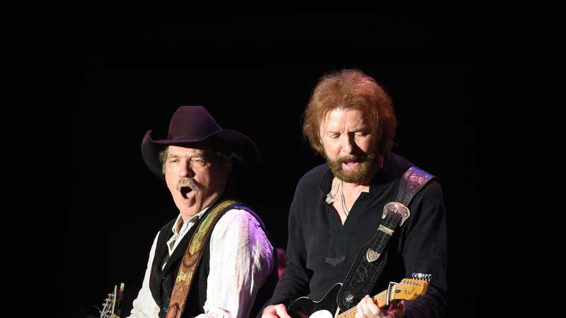 Brooks and Dunn (Rescheduled from 9/11/2021)
